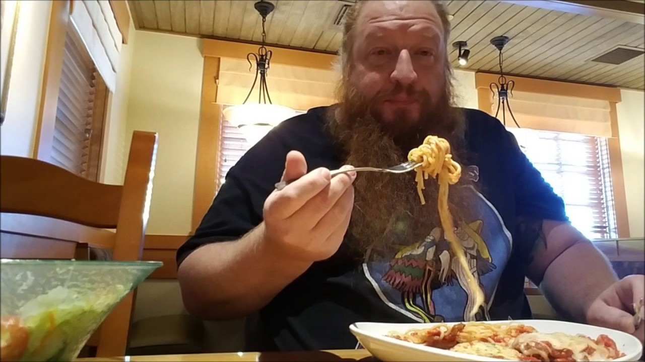 White Trash Guide To Buffets Across America Episode 13 Olive Garden Never Ending Classics