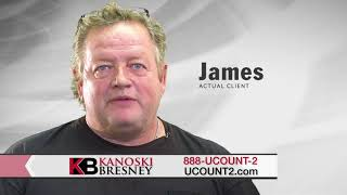 Kanoski Bresney Video - Kanoski Bresney | Car Accident Testimonial