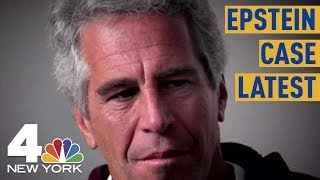 Jeffrey Epstein's Death Posted on 4Chan Before it Was Publicly Known | NBC New York