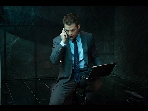The Ryan Initiative - Chris Pine est JACK RYAN