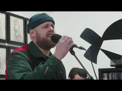 Tom Walker - Live - Cry Out - Broughty Ferry Dundee - 2 March 2019 Mp3