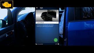 OBDeleven Lock/Unlock acoustic confirmation VW / Sygnał przy zamykaniu i otwieraniu z pilota