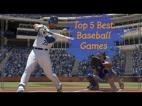 Top 5 Best Baseball Games For Android