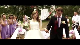 Свадьба Иван + Антонина 2016 г.