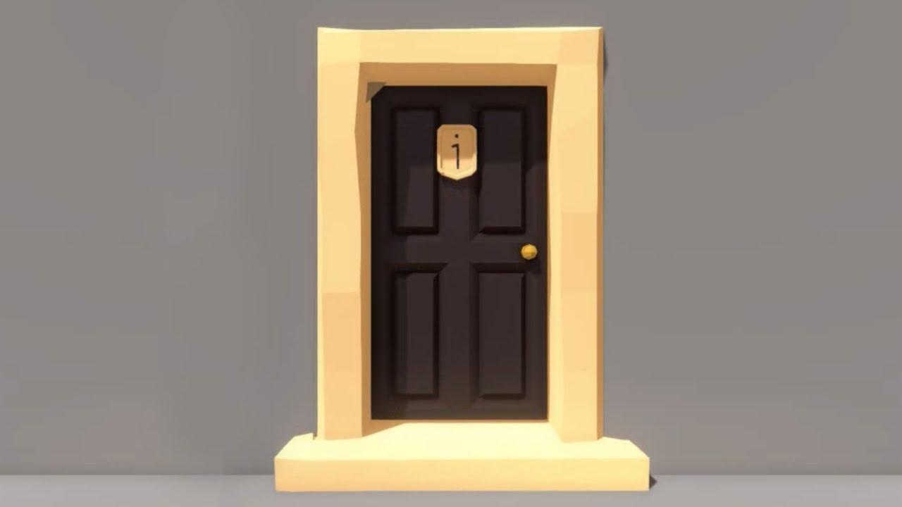 Superb Door   YouTube