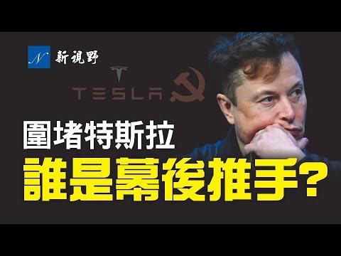 深度揭秘马斯克的7年中国梦,真相令人唏嘘!从特斯拉电动车进军中国市场,到女车主维权、央视揭批,马斯克正在步12年前谷歌的后尘。华为是幕后推手和受益者?