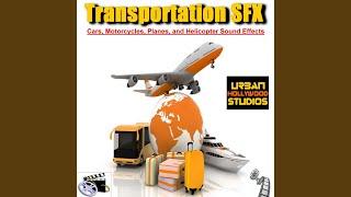 Airplane SFX 2