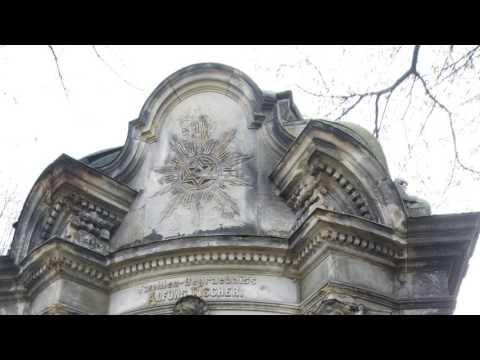 видео: Забытые, утерянные Технологии 18 - 19 Века. Берлинское  Кладбище