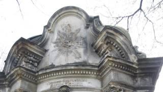Забытые, утеренные Технологии 19 Века. Берлинское  Кладбище