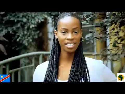 Miss University Africa Congo DRC 2017