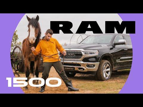 RAM 1500: слишком крут для фермера?
