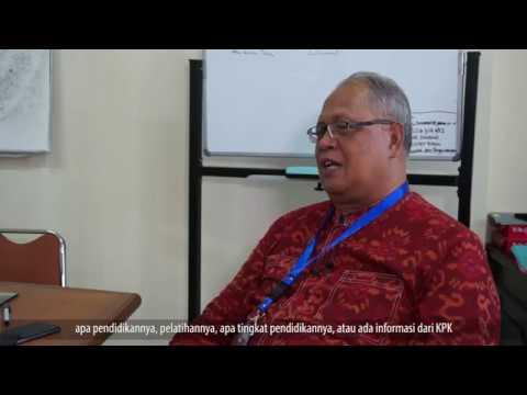 Kompetensi Aparatur Sipil Negara (ASN) oleh Komisioner KASN Made Suwandi