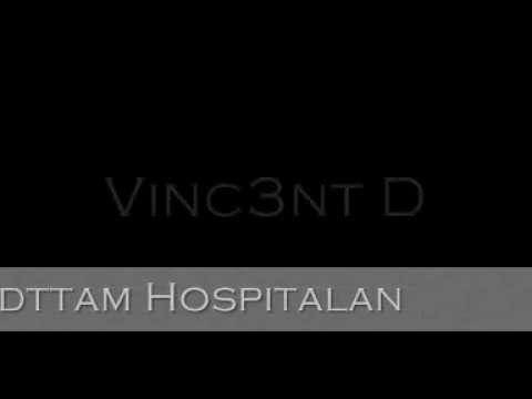 [VINC3NT D] Jacinto Vaz - Roddttam Hospitalan