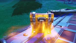 Fortnite Loot chest sound effect.