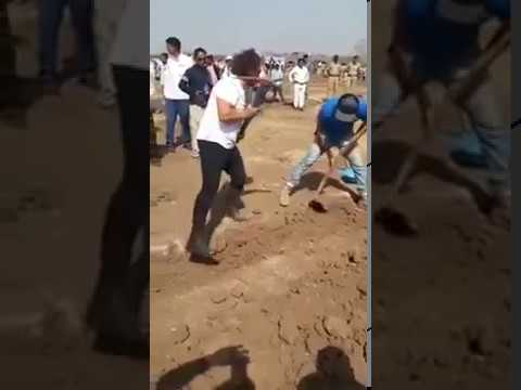 Aamir khan ranbir kapur in nandurbar