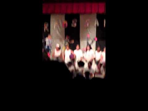 Rafael Hernandez school show