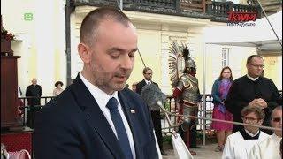 XVIII Pielgrzymka RRM na Jasną Górę: list prezydenta RP Andrzeja Dudy