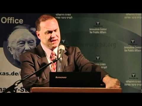 Prof. Gregory Gordon: Incitement in Rwanda - Leading to Genocide
