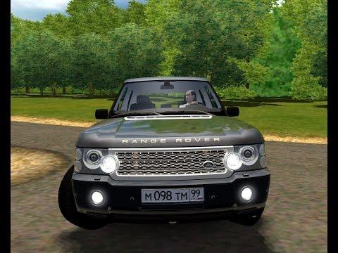 3D симулятор вождения