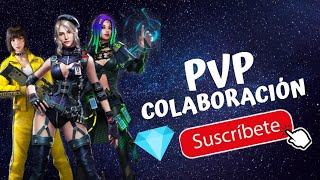 PVP (colaboración) con Isla gaming