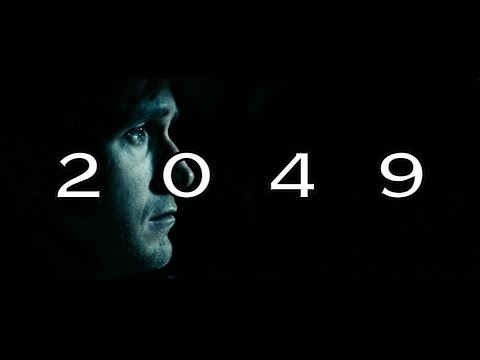 Trailer do filme Blade Runner 2049