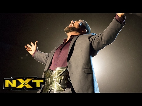 Bobby Roode's Glorious NXT Championship Celebration: WWE NXT, Feb. 8, 2017