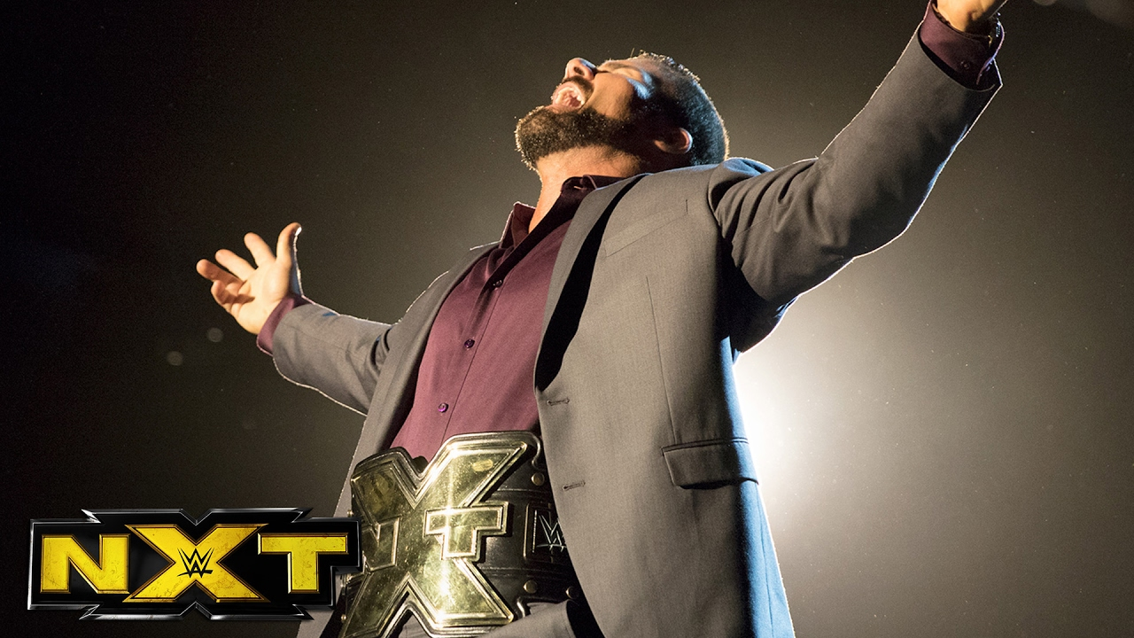 Image result for Bobby Roode NXT Champion