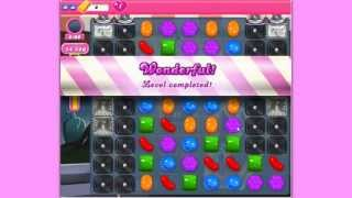 Candy Crush Saga level 223