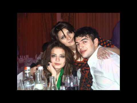 Movses Eremyan & Ani Eranyan