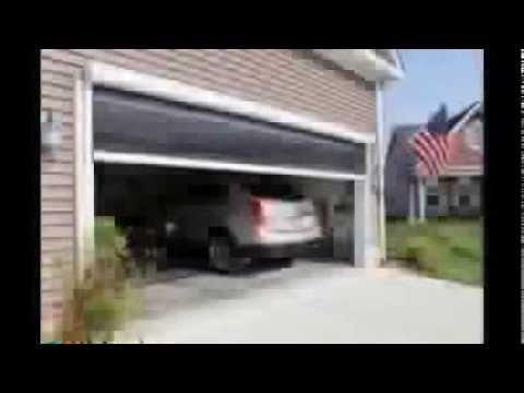 +Spring Hill Garage Door Screens 855 295 3278 Garage Screen Doors Spring  Hill Fl Garage Screens