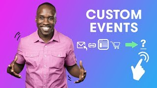 How to use Custom Events in Drip | Drip Email Marketing Tutorials