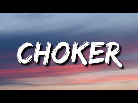 twenty one pilots – Choker (Lyrics)