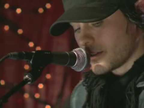 30seconds to mars was it a dream live Jared Leto (acoustic)