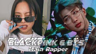 Download lagu BLACKPINK VS BTS (MAIN VOCALIST VS MAIN VOCALIST & MAIN RAPPER VS MAIN RAPPER ETC.)