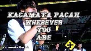Video WHEREVER YOU ARE - One Ok Rock | Kacamata Pacah (Cover) download MP3, 3GP, MP4, WEBM, AVI, FLV Agustus 2017