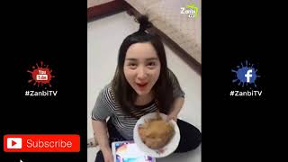 ✅ Funny Chinese videos   Whatsapp funny Videos 2018  Try Not To Laugh Challenge HARD
