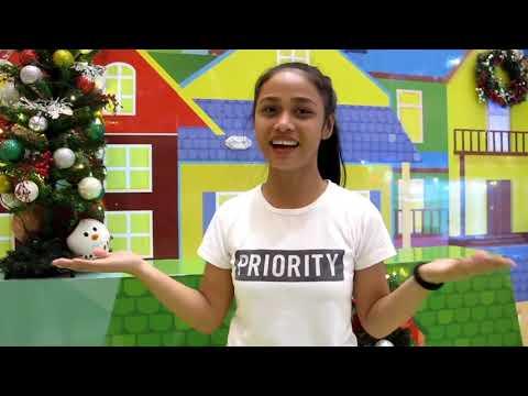 ABS-CBN's Magkasama Tayo sa Kwento ng Pasko CCBHS Version