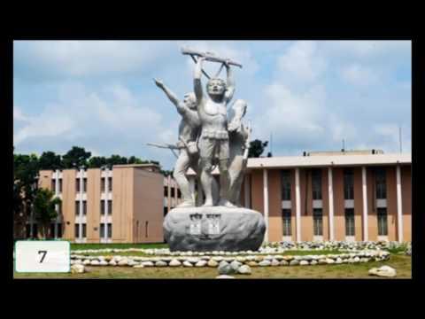 Top 10  Public University in Bangladesh