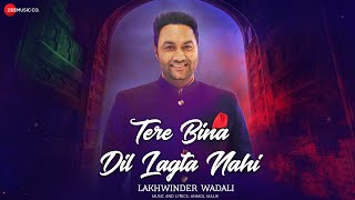 Tere Bina Dil Lagta Nahi (Lakhwinder Wadali) Mp3 Song Download