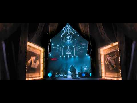 Imaginaerum by NIGHTWISH-Theatrical Trailer