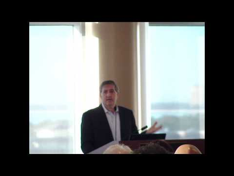 Business Network Symposium - Jeff Vinik, owner, Tampa Bay Lightning