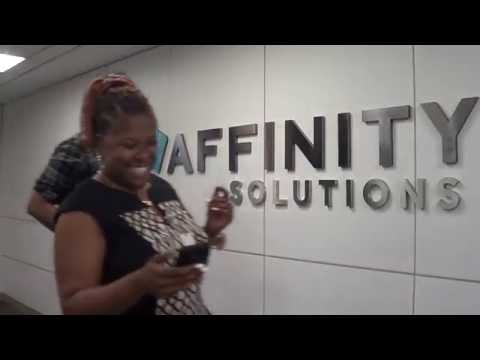 Affinity Solutions Benefit Fair July 25, 2016