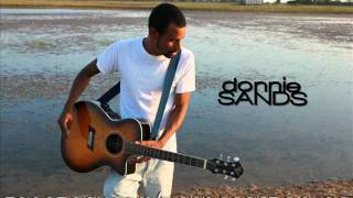 Breathless (Acoustic MP3) - Donnie Sands