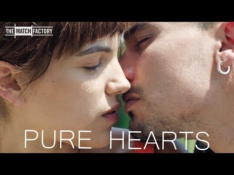 PURE HEARTS by Roberto De Paolis (Official International Trailer)
