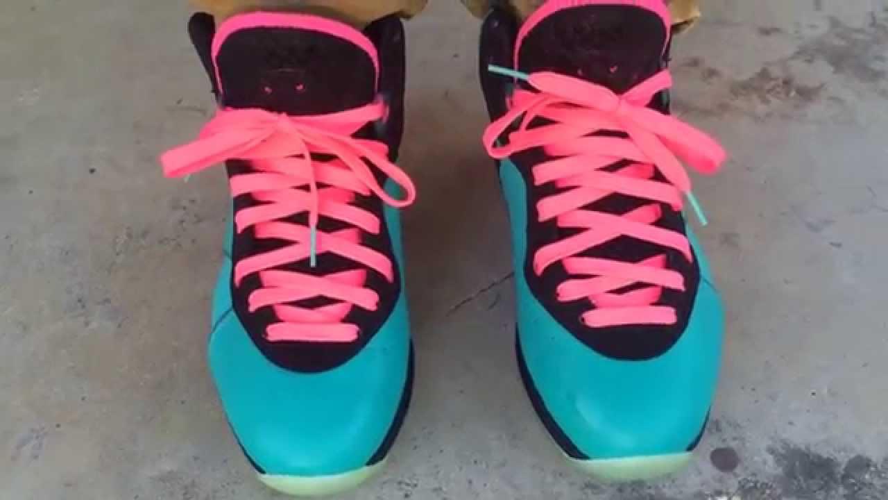 fda1f2680b8f Nike Lebron 8 V1