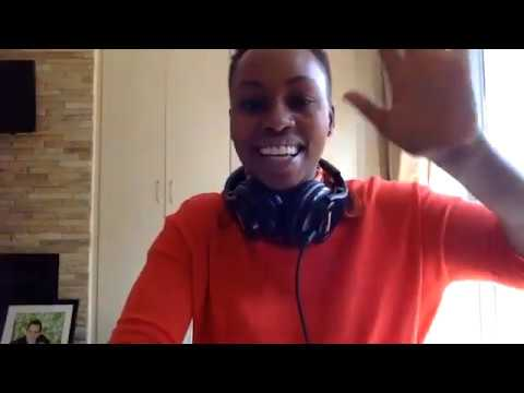 I interview one of my favs during #SALockDown Maps Maponyane from YouTube · Duration:  4 minutes 28 seconds