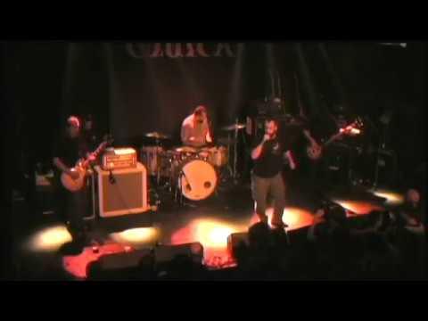 CLUTCH Live @ Patronaat, Haarlem, Holland 11/27/2006 Full show from miniDV master, HQ audio
