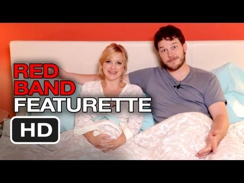 Movie 43 Red Band Featurette (2013) - Emma Stone, Gerard Butler Movie HD