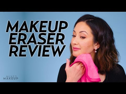 Makeup Eraser Review: Does it Work?   Beauty with Susan Yara