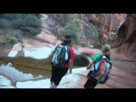 Red cliffs hike st george utah doovi for Zion motors st george